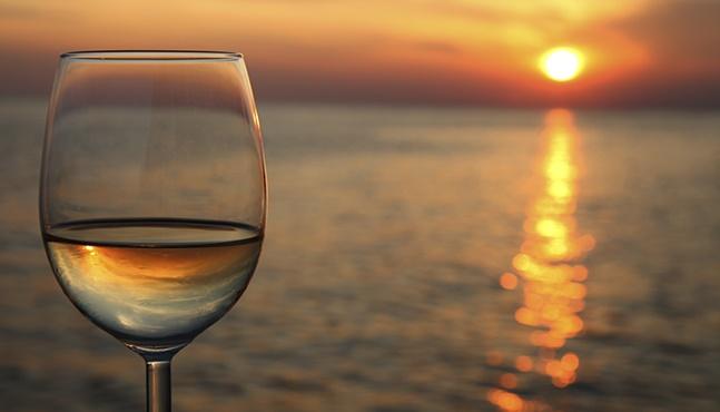 L'estate e il caldo: il Vino e la Viticoltura